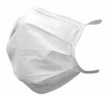 Ochranná chirurgická maska - rúško proti vírusu 5 alebo 10ks