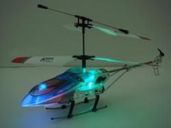 RC Helikoptéra na ovládanie