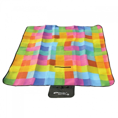 Picnic Colour-Pikniková deka 130x150