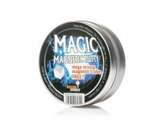 Inteligentná magnetická plastelína