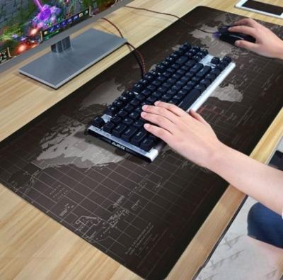 Podložka pod myš a klávesnicu XXL
