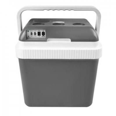 Prenosná turistická chladnička 32L - 12V / 230V