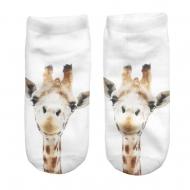 Ponožky s 3D potlačou
