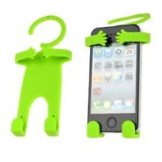 Univerzálny elegantný flexibilný držiak nielen na mobil