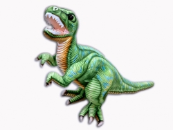 Plyšový Dinosaurus T-Rex stredný