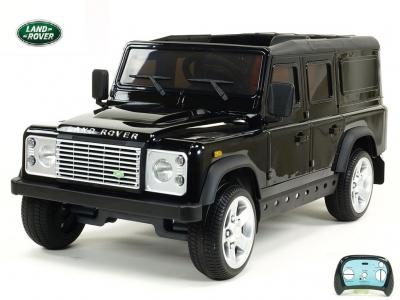 Land Rover Defender s 2,4G DO