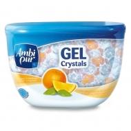 Ambi-Pur Gel Crystals až 5 kusov v balení