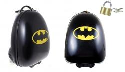 Detský kufor na kolieskach Batman