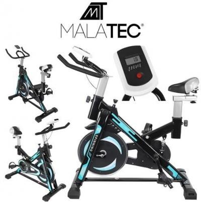 Spinningový bicykel