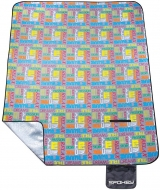 PICNIC POP Pikniková deka 180 x 210 cm