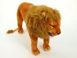 Lev stojaci 178 cm