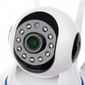 WIFI kamera - 3 antény