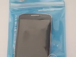 Vodeodolné púzdro na mobil