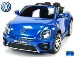Elektrické autíčko VW Beetle Dune Cabrio