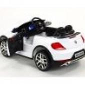VW Beetle Dune cabrio s 2,4G s diaľkovým ovládaním
