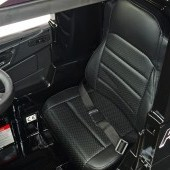 Elektrické autíčko ťahač Mercedes Actros 4x4
