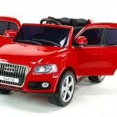 Elektrické autíčko SUV Audi Q5