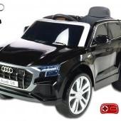 Elektrické autíčko Audi Q8