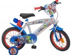 Detský bicykel Avengers