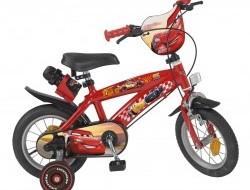 Detský bicykel Cars Autá