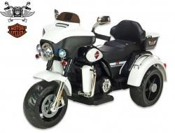 Elektrická motorka Big chopper Motorcycle