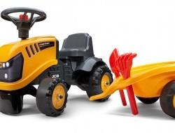 Odrážadlo JCB traktor