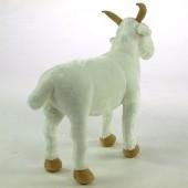 Plyšová koza Líza