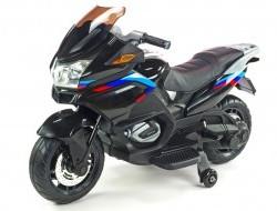 Elektrická dvojmiestna motorka Topspeed