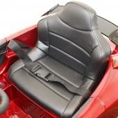 Elektrické autíčko Mercedes-AMG GTR jednomiestne