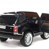 Elektrické autíčko SUV Range Rover HSE, 4x4, dvojmiestny