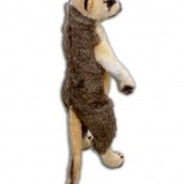 Plyšová surikata 66cm