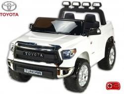 Elektrické autíčko džíp Toyota Tundra dvojmiestne
