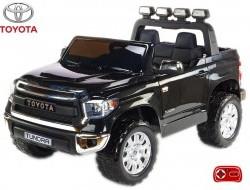 Elektrické autíčko džíp Toyota Tundra, najväčšia veľkosť, dvojmiestna