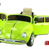 Elektrické autíčko VW Beetle oldtimer