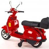 Elektrický skúter Piaggio Vespa PX150