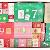 Adventný kalendár pre ženy