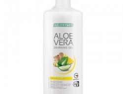 Aloe Vera Drinking Gél Immune Plus 1000ml