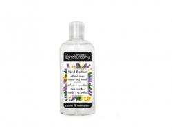Antibakteriálny gél na ruky 120 ml