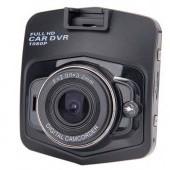 Autokamera - Videorekordér DVD s fotoaparátom do auta
