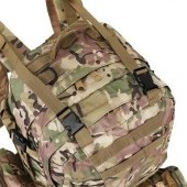 Veľký vojenský batoh 48,5l