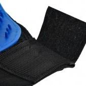 Gumová vyčesávacia rukavica na srsť psov alebo mačiek