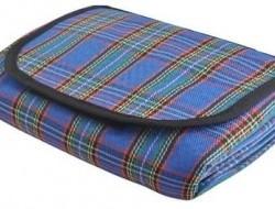 Pikniková deka Basic 150x180 cm