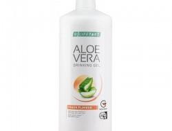 Aloe Vera Drinking Gél Broskyňa 1000ml