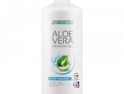 Aloe Vera Drinking Gél Active Freedom 1000ml