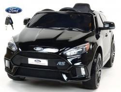 Elektrické autíčko Ford Focus RS s diaľkovým ovládaním