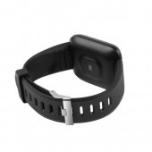 Smartwatch - hodinky s monitorom srdcového tepu