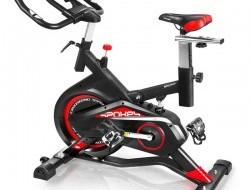 Spokey Akira Spinningový bicykel / spinner