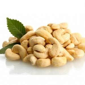 Sušené plody, orechy a semená