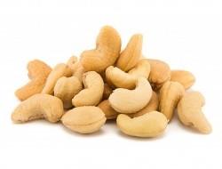 Kešu orechy pražené solené 1kg