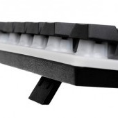 LED herná klávesnica